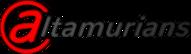 Altamurians Logo