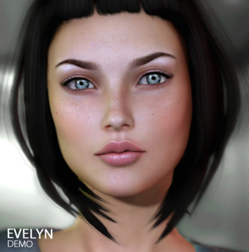 LAQ Evelyn Skin
