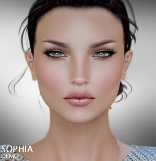 LAQ Sophia Skin