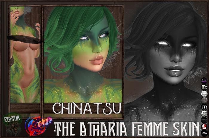 Plastik Atharia_SLEX-S-chinatsu