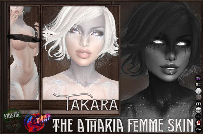 Plastik Atharia_SLEX-S-takara