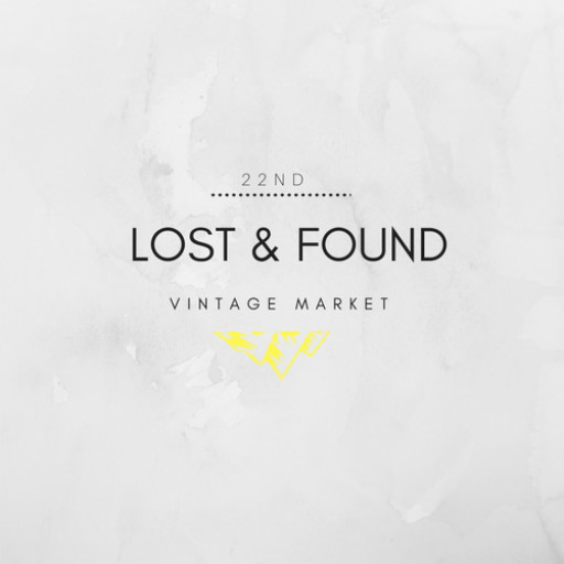 lost and found hunt 2018