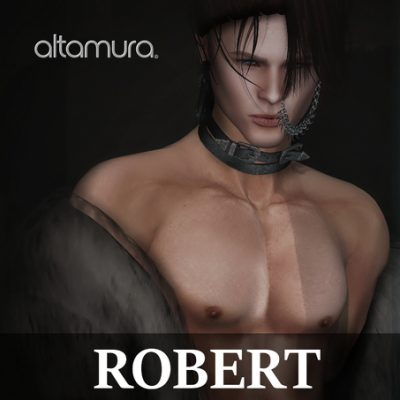 ROBERT_Bento_Full_Body_Featured